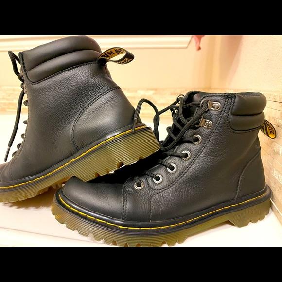 Dr Martens Faora Boots | Poshmark